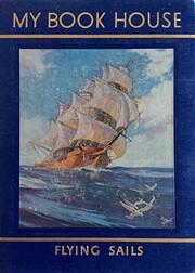 Flying Sails by Olive Beaupre Miller