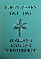 St Aidan's Church, Bryndwr, Christchurch,…