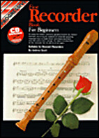 First Recorder Book: With CD (Progressive)…