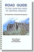 Road Guide to the John Day Area of Central…