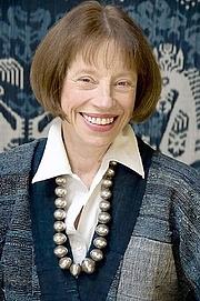 Author photo. Mary Hunt Kahlenberg (1940-2011)