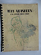 1973 Yearbook, 12th Special Forces Group,…