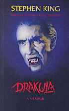 Drakula, a vámpíí by Bram Stoker