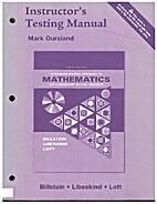 A Problem Solving Approach to Mathematics…