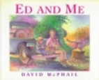 Ed and Me by David McPhail