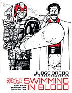 Devlin Waugh: Swimming in Blood by John…
