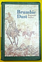Brumbie Dust by Reginald Ottley
