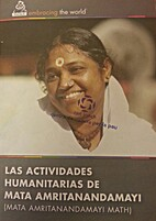 Las actividades humanitarias de Mata…