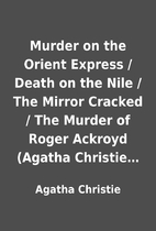 Murder on the Orient Express / Death on the…