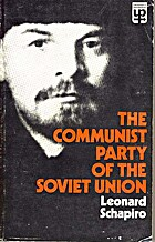 COMMUNIST PARTY SOVIET UNION 2E PB…
