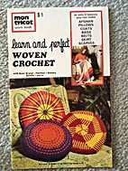 Mon Tricot Learn and Perfect Woven Crochet,…