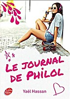 Le journal de Philol • FRC-F by Yaël…