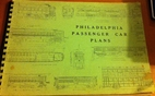 Philadelphia Passenger Car Plans by Geroge…