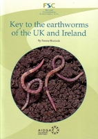 Key to earthworms of the UK and Ireland by…