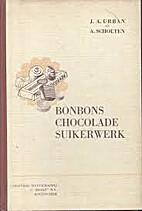 Bonbons chocolade en suikerwerk by J.A.…