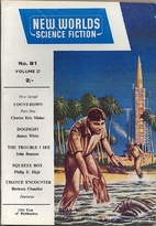 New Worlds Science Fiction 81, March 1959 by…