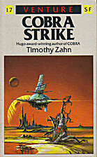Cobra Strike (Venture SF Books) by Timothy…