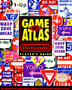 NES GAME ATLAS Player's Guide by M…