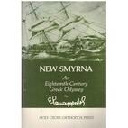 New Smyrna : an eighteenth century Greek…