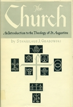 The church; an introduction to the theology…