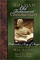 Holman Old Testament Commentary Volume 14 -…