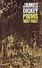 Into the Stone & Other Poems by James Dickey
