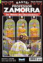 Doktor Wahnsinn by Robert Lamont