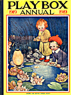 Playbox Annual 1919 by Fleetway