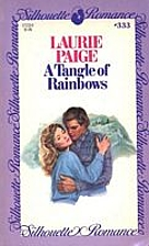 A Tangle of Rainbows by Laurie Paige