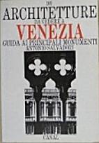 101 architetture da vedere a Venezia by…