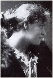 Author photo. From <a href=&quot;http://en.wikipedia.org/wiki/Image:Salome1.jpg&quot;>Wikimedia Commons</a>