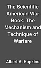 The Scientific American War Book: The…