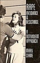 Rape Avoidance and Resistance: A Nonviolent…