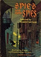 Spies and More Spies by Robert Arthur