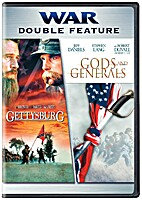 Gettysburg / Gods and Generals by Ronald F.…