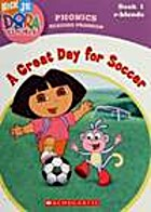 A Great Day for Soccer (Book 1: r-blends)…