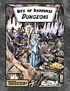 Bits of darkness: dungeons by Daniel…