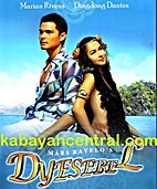 Dyesebel (VOLUME 1) by Mars Ravelo