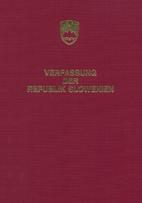 Verfassung der Republik Slowenien by Armin…
