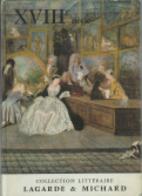 XVIIIe siècle : Les Grands Auteurs…