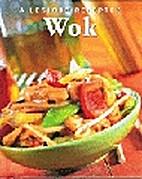 A legjobb receptek - Wok by Sian Davies