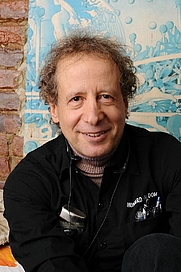 Author photo. Howard Bloom [credit: Howard Bloom]
