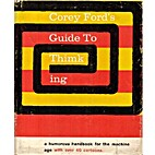 Corey Ford's Guide to Thimking by Corey Ford