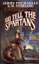 Go Tell the Spartans by Jerry Pournelle