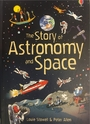 Story of Astronomy and Space - Louie Stowell