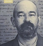 Author photo. From book cover of Gerald Stanton Smith. D. S. Mirsky: A Russian-English Life