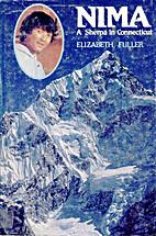 Nima: A Sherpa in Connecticut by Elizabeth…