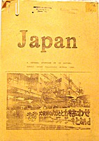 Japan: A General Overview by Jo Hayter