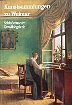 Kunstsammlungen zu Weimar - Schlossmuseum…