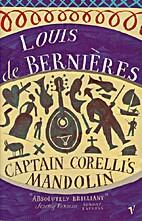 Captain Corelli's mandolin by Louis De…